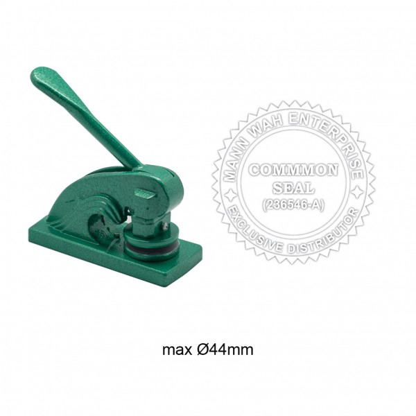 Common Seal MYCS-44 , 44mm