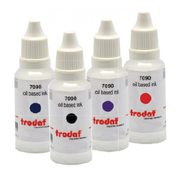 7090 Pre-inked Refill