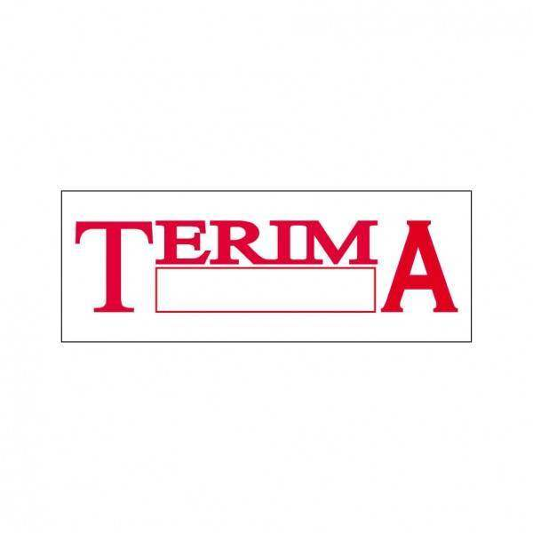 Terima Stock Stamp BS-3, 38x14mm