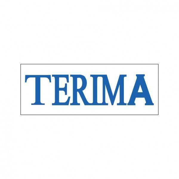 Terima Stock Stamp BS-4, 38x14mm